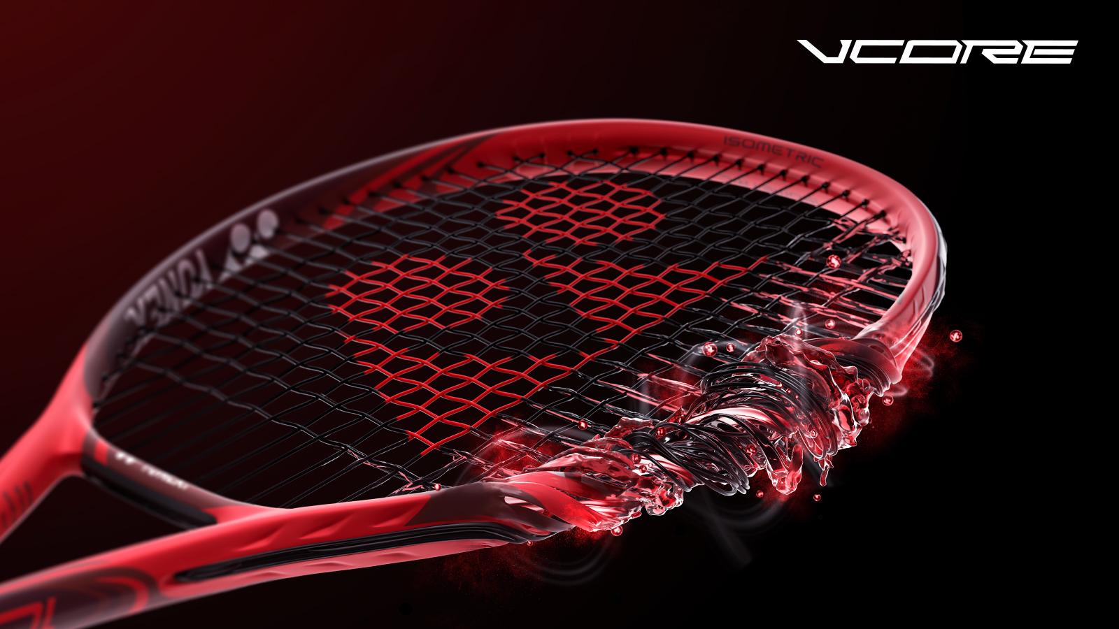 Yonex new VCORE